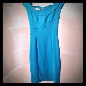 Beautiful Maggie London Teal Dress ❤